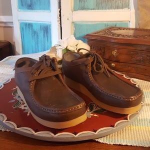 NEW, Clarks J Stinson Lo Mens Shoe